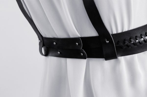 mode traditional hot made with love variable variations modulable removible ceinture harnais