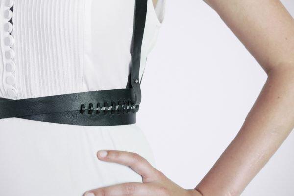 natural gürtel ceinture bespoke handmade fashion style slow eco ethical sustainable sur mesure