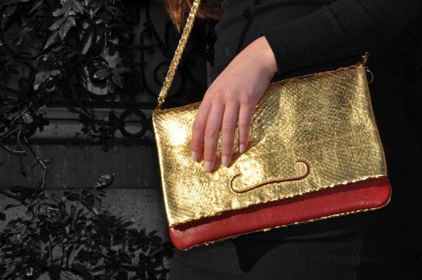 tote bag einkaufs tasche purse clutch pochette upcycled einzel stück werk hand gemacht gefertigt unique fashion street style slow ethical green tendence branche bicolore bunt