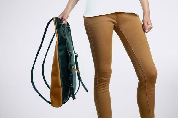 rucksack sac dos tote bag tasche griff artisanal verpackung emballage travel reise voyage unterwegs style fashion slow