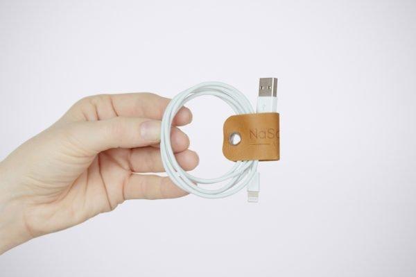cable kabel organisieren organize kabel salat knot noeud soft lifestyle